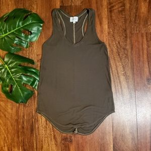 Feel the Piece Terre Jacobs Tank